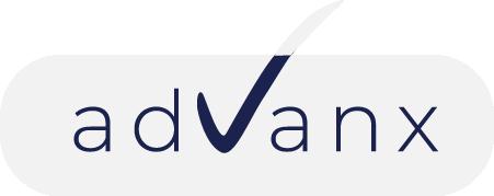 ADVAN Logo